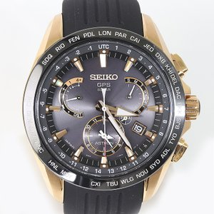 美品! セイコー アストロン SBXB055 8X53-0AC0 メンズ 腕時計 GPS 電波 ソーラー (質屋藤千商店)|fujisen78