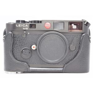 極良品 カメラ LEICA ライカ M6 GMBH GERMANY