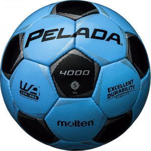 ペレーダ4000 5号球(f5p4000-ck)モルテン(molten)サッカーボール 5号球
