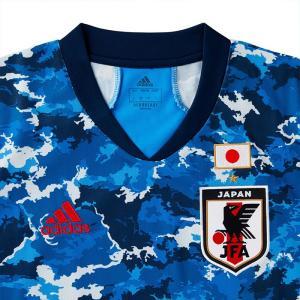 サッカー日本代表 2020 なでしこ ホーム レプリカ ユニフォーム (GEM25) レプリカ|fujispo|03