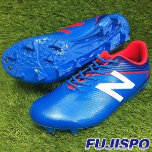 FURON DISPATCH HG / フュロン(MSFDHLT32E)ニューバランス サッカースパイク ブルー×ピンク【ニューバランス/NewBalance】|fujispo