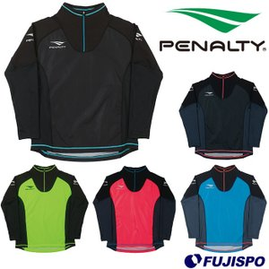 サーマルストレッチジャケット (PO8518)ペナルティ(PENALTY) ウィンドブレーカーシャツ...