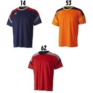 ミズノ ソフトテニス日本代表応援 JAPAN Tシャツ 62JA7X81 メール便利用可|fujisports
