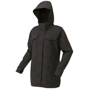 ミズノ コットンライクナイロンフィールドジャケット レディース 73IL500 08カラー   取り寄せ品|fujisports