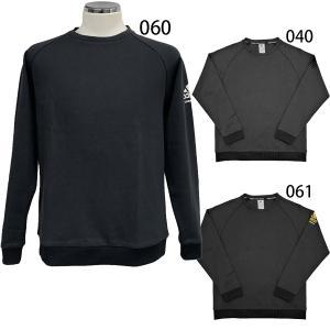 アディダス トレーナー アディダスコンバット クルーネック ロングシャツ CSTL05