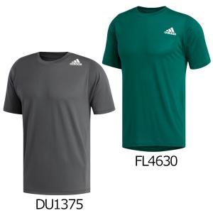 アディダス シャツ M4T プライムライトTシャツ 半袖 00FSK57|fujisports