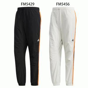 アディダス adidas メンズ トレーニング MH CB ウーブンパンツ GUO15 FM5429 FM5456|fujisports