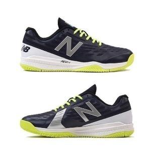 テニスシューズ オールコート MCH796N12E MCH796N1 new balance ニューバランス メンズ