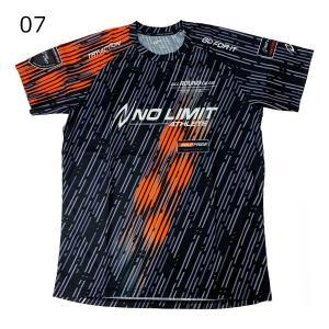 ニシ NISHI  陸上 限定 Tシャツ N63-K19A メール便利用可 富士スポーツ PayPayモール店