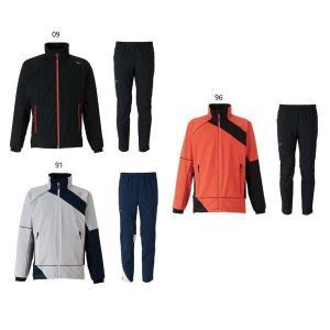 ミズノ MIZUNO クロスカントリースキー オーバージャージ ウインタートレーニングジャケット/パンツ上下セット Z2MC9420/Z2MD9420 2019-2020モデル|fujisports
