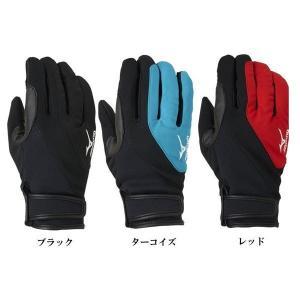 ミズノ MIZUNO クロスカントリースキー グローブ ウィンタートレーニンググローブ Z2MY7530|fujisports