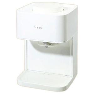 スワン 家庭用氷削器 アイスワンヌーボー  FM-03 fujitadougu