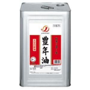 Jオイルミルズ 大豆白絞油 16.5kg