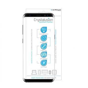 【抗菌&画面保護】スマホ・タブレット・液晶画面コーティング剤 Crystalusion(クリスタリュージョン)|fujitvlab-selection