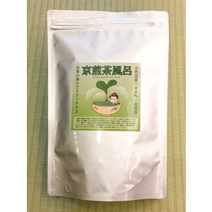カテキン効果でお肌健康・京煎茶風呂(50パック入り)|fujiya-chaho