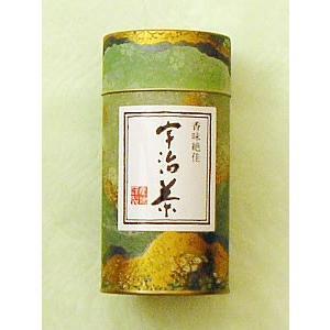 味と香りの宇治玉露(緑) fujiya-chaho