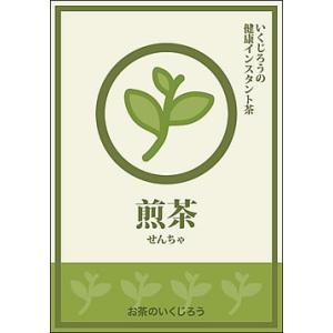 健康インスタント煎茶|fujiya-chaho