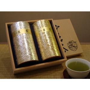 高級宇治茶詰め合わせ|fujiya-chaho|02
