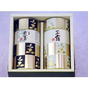 宇治茶詰め合わせ「花暦」|fujiya-chaho