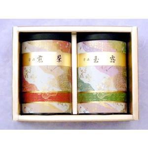 宇治茶詰め合わせ「香扇」|fujiya-chaho