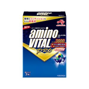 アミノバイタル プロ 7本入×10箱