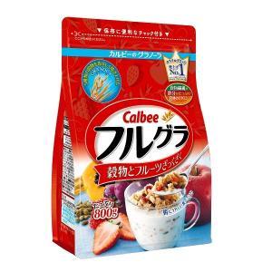 カルビー フルグラ 800g 6袋×1ケース【...の関連商品7