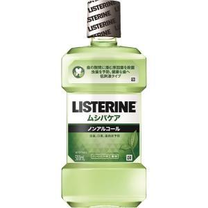 リステリン ムシバケア 500mL(医薬部外品) fujiyaku