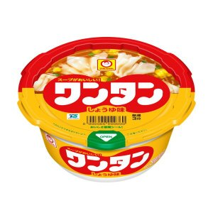 マルちゃん ワンタン しょうゆ味 32g×12...の関連商品9