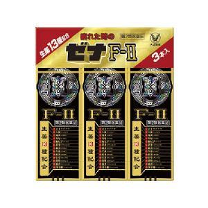 ゼナF2 3本パック(50mL×3本) 第2類医薬品|fujiyaku