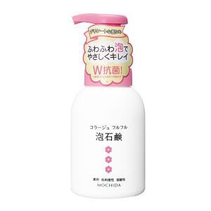 コラージュフルフル泡石鹸ピンク 300ml(医薬部外品)