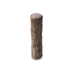 (同梱・代引不可)NXstyle 花壇材 擬木 単独300 ×4個 1334044|fuki-fashion