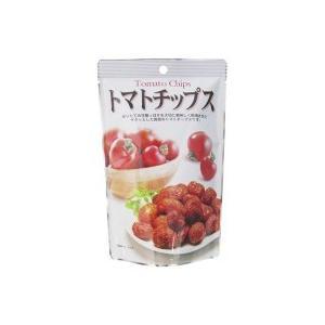 (同梱・代引不可)フジサワ トマトチップス(40g) ×10個|fuki-fashion
