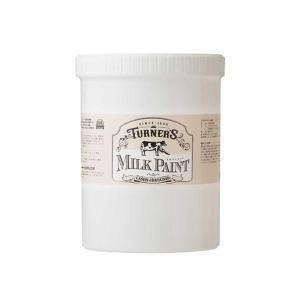 ターナー色彩 水性天然由来ペイント ミルクペイント 1.2Lボトル入り 寒色系|fuki-fashion