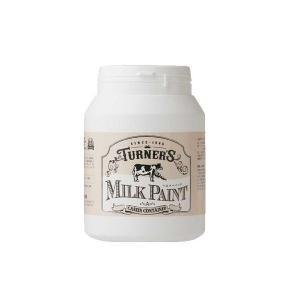 ターナー色彩 水性天然由来ペイント ミルクペイント 450mlボトル入り 暖色系|fuki-fashion
