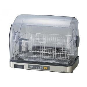 象印 食器乾燥機 EY-SB60 ステンレスグレー(XH)|fuki-fashion