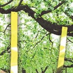 (同梱・代引不可)鳥よけフィルム ヘビウロコ 5枚入 ASSA-9 fuki-fashion