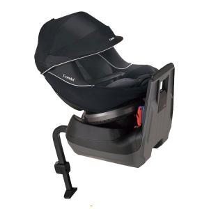 新生児から使える!!360度回転型チャイルドシート。