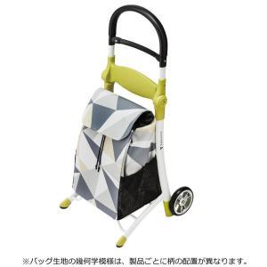 竹虎 スマイルキャリー グレー 118001|fuki-fashion