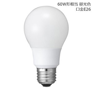 調光対応のLED電球!!