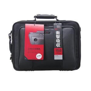 サンワサプライ スマートビジネスパソコンバッグ BAG-PR3N|fuki-fashion