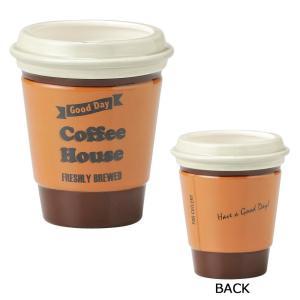 人気アイコンのコーヒータンブラー型カトラリースタンド♪