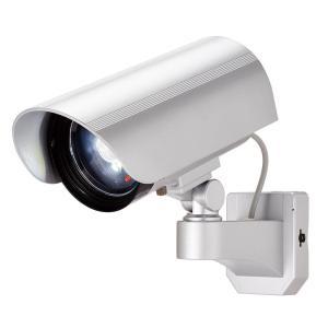 防犯カメラ型センサーライト DLB-K500 fuki-fashion