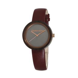 腕時計 クラウディア・カテリーニ ブラウン CC-A116-WRB|fuki-fashion