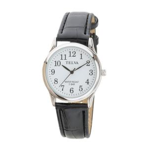 腕時計 アナログウォッチ TE-AM-146-BKS|fuki-fashion