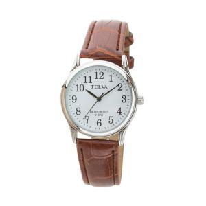 腕時計 アナログウォッチ TE-AM-147-BRS|fuki-fashion