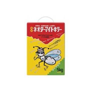 シロアリ用土壌処理剤 粒状ネオターマイトキラー 5kg fuki-fashion