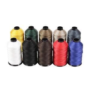 クラフト社 レザークラフト用 ナイロンボンド糸 700m 8617|fuki-fashion