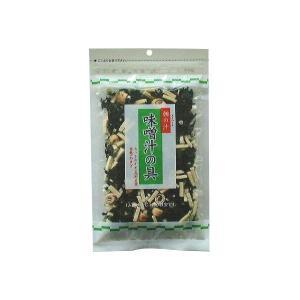 0303006 味噌汁の具 朝の汁 40g×20袋|fuki-fashion