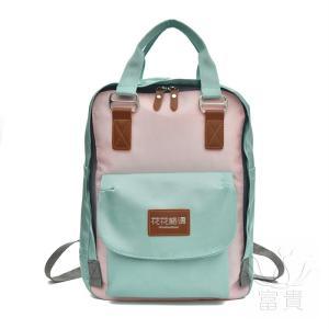 カバン 鞄 バッグパック サマーバッグ 軽量 おしゃれ 大容量 収納力 アウトドア キャンバス シンプル 可愛い 通学|fuki-fashion