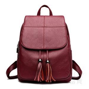 カバン 鞄 レディースショルダーバッグ バッグパック サマーバッグ 無地 おしゃれ 大容量 収納力 アウトドア 人造PU シンプル 可愛い 通学 通勤|fuki-fashion